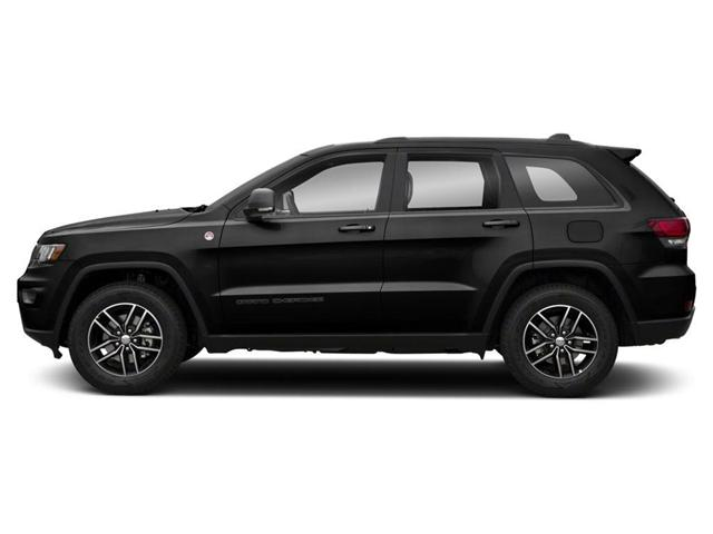 2019 Jeep Grand Cherokee Trailhawk (Stk: 191447) in Thunder Bay - Image 2 of 9