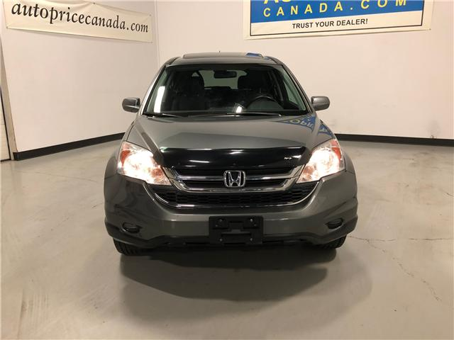 2011 Honda CR-V EX-L (Stk: W0238A) in Mississauga - Image 2 of 27
