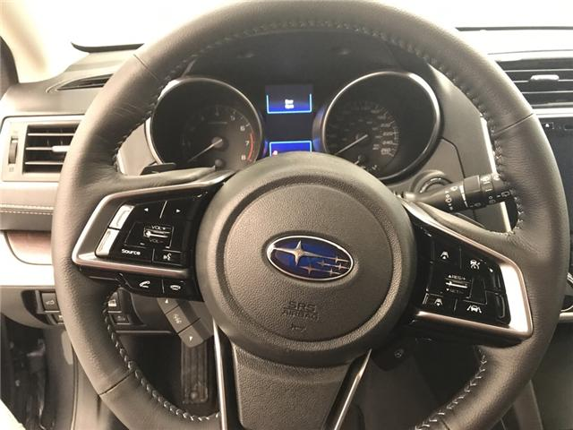 2019 Subaru Outback 3.6R Limited (Stk: 205490) in Lethbridge - Image 17 of 29