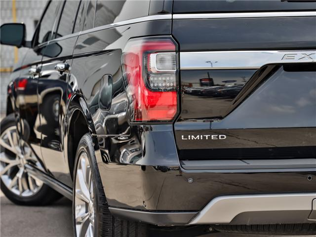 2018 Ford Expedition Max Limited (Stk: 1HL120) in Hamilton - Image 6 of 28