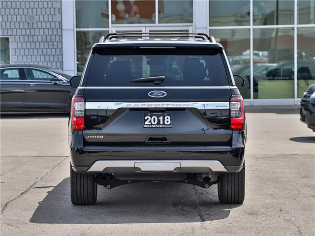 2018 Ford Expedition Max Limited (Stk: 1HL120) in Hamilton - Image 3 of 28