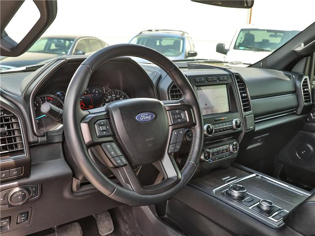 2018 Ford Expedition Max Limited (Stk: 1HL120) in Hamilton - Image 16 of 28