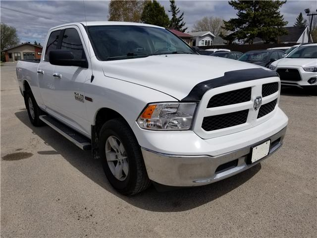 2015 RAM 1500 SLT (Stk: ) in Kemptville - Image 1 of 16
