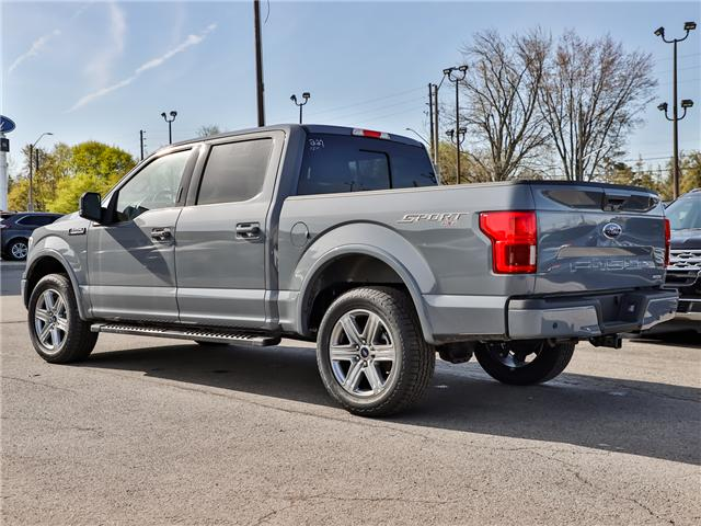 2019 Ford F-150 Lariat (Stk: 190143) in Hamilton - Image 2 of 23