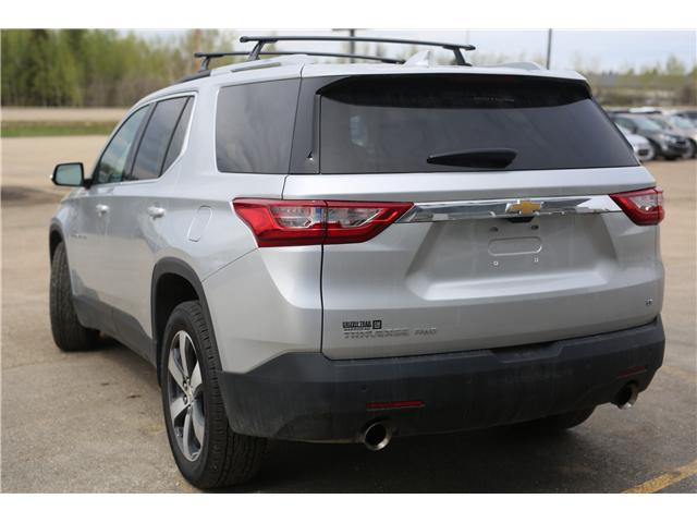 2018 Chevrolet Traverse 3LT (Stk: 56074) in Barrhead - Image 4 of 34