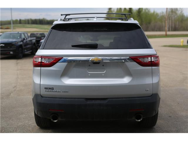 2018 Chevrolet Traverse 3LT (Stk: 56074) in Barrhead - Image 5 of 34
