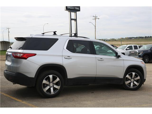 2018 Chevrolet Traverse 3LT (Stk: 56074) in Barrhead - Image 6 of 34