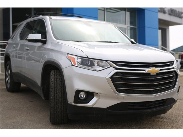 2018 Chevrolet Traverse 3LT (Stk: 56074) in Barrhead - Image 9 of 34