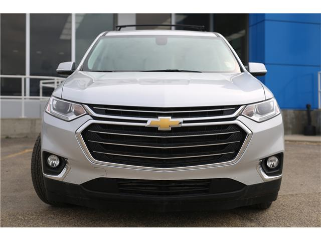 2018 Chevrolet Traverse 3LT (Stk: 56074) in Barrhead - Image 10 of 34