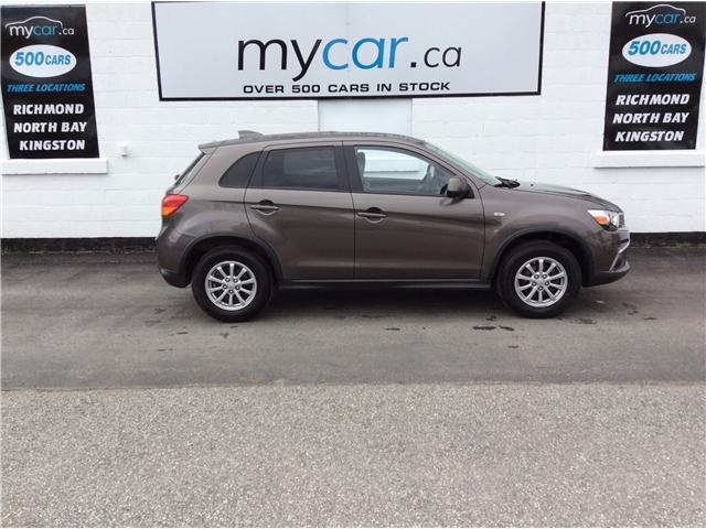 2017 Mitsubishi RVR SE (Stk: 190554) in Richmond - Image 2 of 20