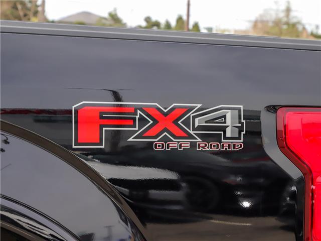 2019 Ford F-150 Platinum (Stk: 190222) in Hamilton - Image 7 of 23
