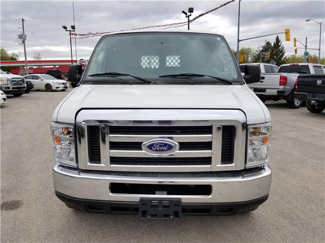 2013 Ford E-250 Commercial (Stk: ) in Kemptville - Image 2 of 17