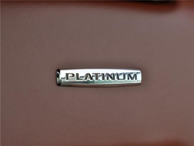 2019 Ford F-150 Platinum (Stk: 190222) in Hamilton - Image 12 of 23