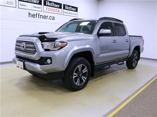 2016 Toyota Tacoma TRD Sport (Stk: 195341) in Kitchener - Image 1 of 29