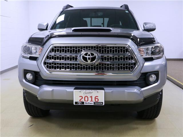 2016 Toyota Tacoma TRD Sport (Stk: 195341) in Kitchener - Image 20 of 29