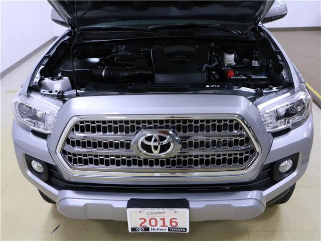 2016 Toyota Tacoma TRD Sport (Stk: 195341) in Kitchener - Image 26 of 29