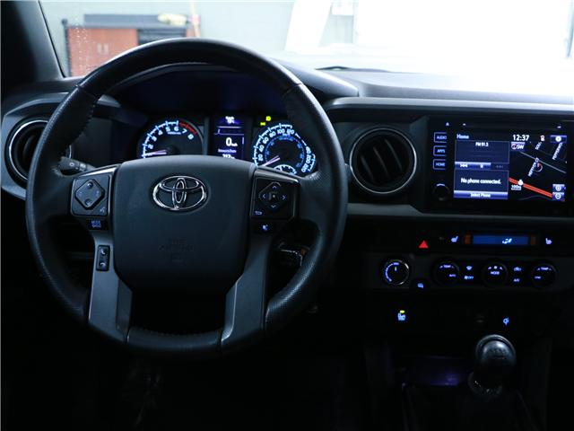 2016 Toyota Tacoma TRD Sport (Stk: 195341) in Kitchener - Image 7 of 29