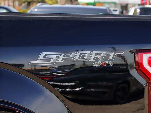 2019 Ford F-150 XLT (Stk: 190300) in Hamilton - Image 8 of 21