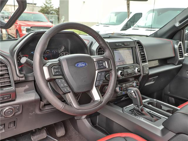 2019 Ford F-150 Lariat (Stk: 190345) in Hamilton - Image 13 of 24