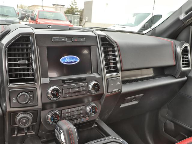 2019 Ford F-150 Lariat (Stk: 190345) in Hamilton - Image 16 of 24