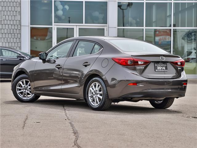 2014 Mazda Mazda3 GS-SKY (Stk: A80722) in Hamilton - Image 2 of 21