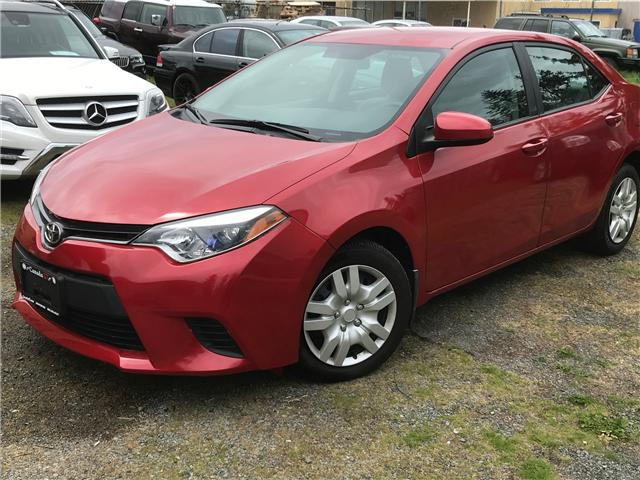 2014 Toyota Corolla LE (Stk: 128799) in Abbotsford - Image 2 of 24