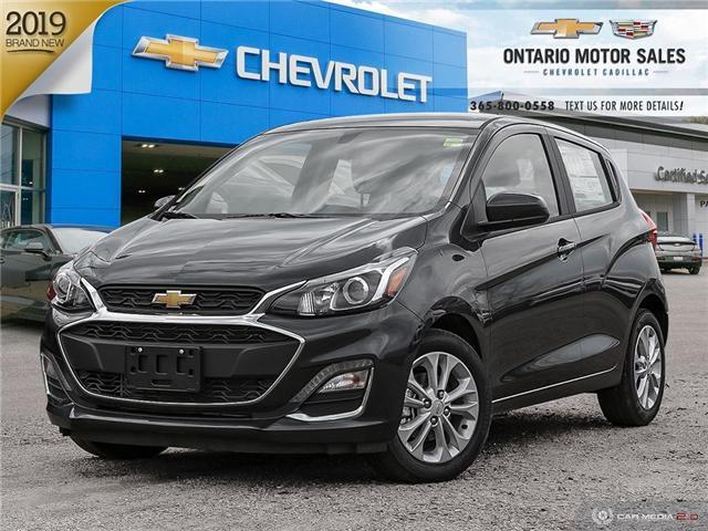2019 Chevrolet Spark 1LT CVT (Stk: 9774470) in Oshawa - Image 1 of 19