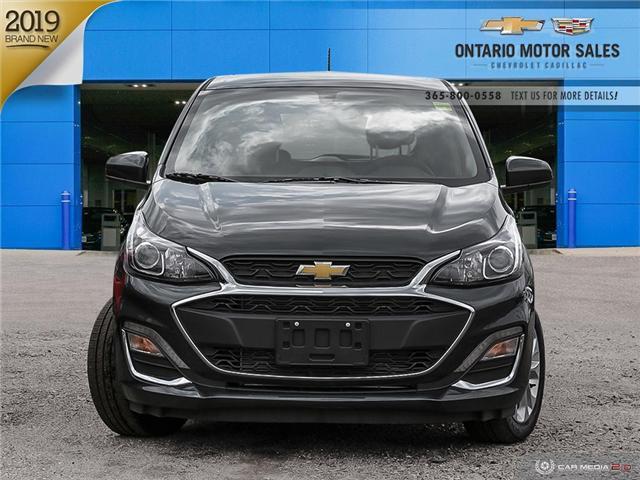2019 Chevrolet Spark 1LT CVT (Stk: 9774470) in Oshawa - Image 2 of 19