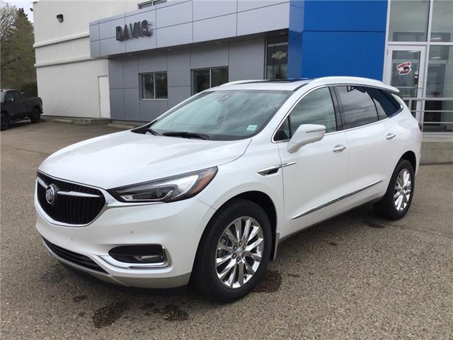 2019 Buick Enclave Premium (Stk: 200351) in Brooks - Image 3 of 22