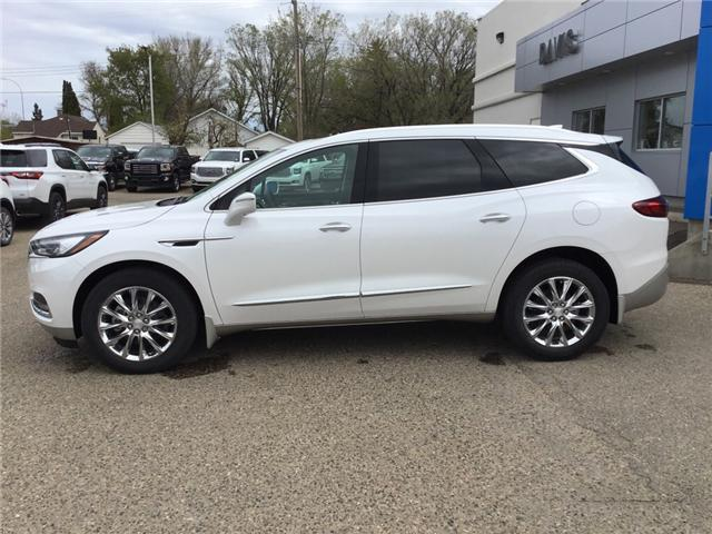 2019 Buick Enclave Premium (Stk: 200351) in Brooks - Image 4 of 22