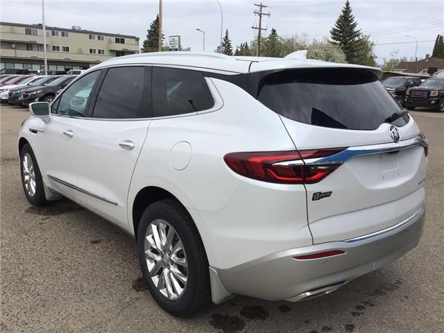 2019 Buick Enclave Premium (Stk: 200351) in Brooks - Image 5 of 22