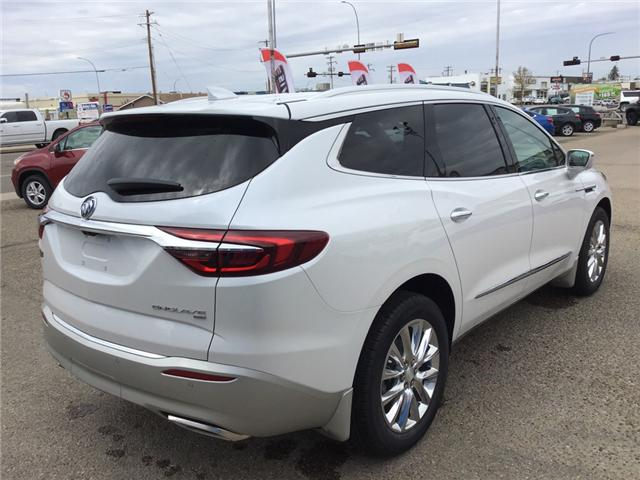 2019 Buick Enclave Premium (Stk: 200351) in Brooks - Image 7 of 22