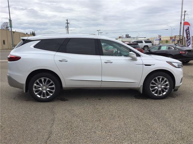 2019 Buick Enclave Premium (Stk: 200351) in Brooks - Image 8 of 22