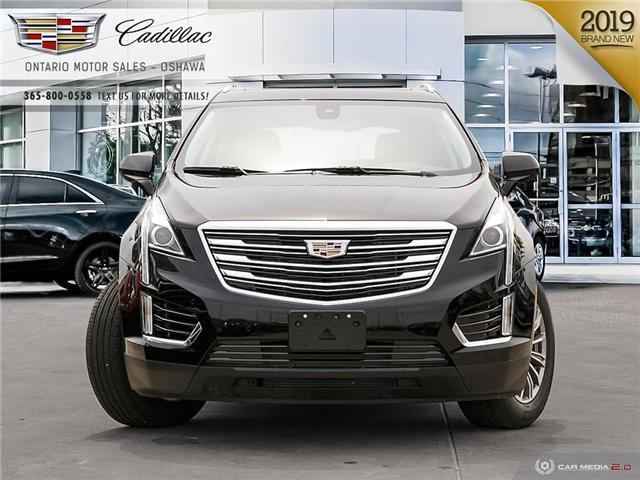 2019 Cadillac XT5 Luxury (Stk: 9258276) in Oshawa - Image 2 of 19