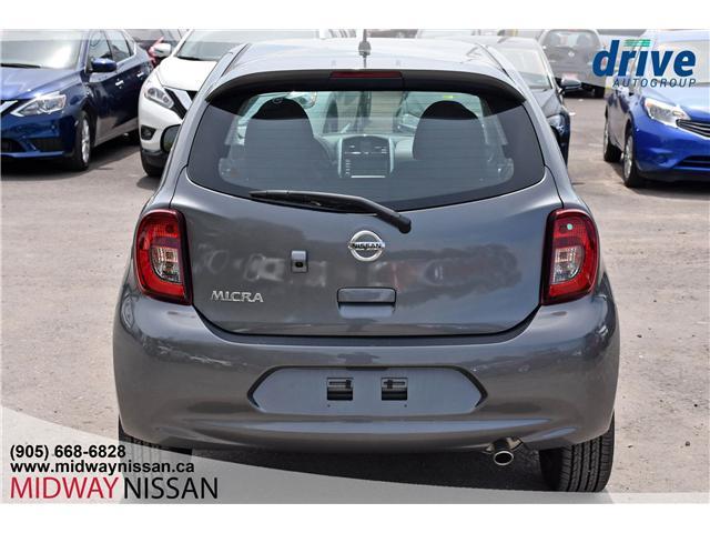 2018 Nissan Micra SR (Stk: U1687) in Whitby - Image 7 of 21