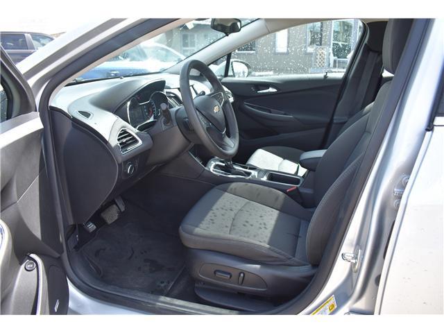 2018 Chevrolet Cruze LT Auto (Stk: p36337c) in Saskatoon - Image 13 of 24