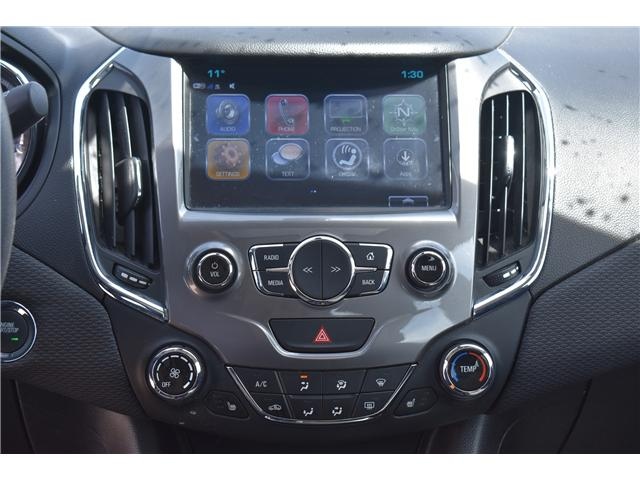 2018 Chevrolet Cruze LT Auto (Stk: p36337c) in Saskatoon - Image 18 of 24