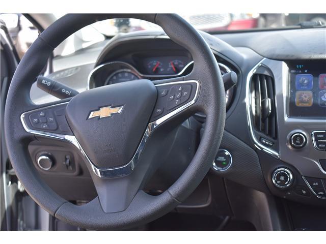 2018 Chevrolet Cruze LT Auto (Stk: p36337c) in Saskatoon - Image 16 of 24