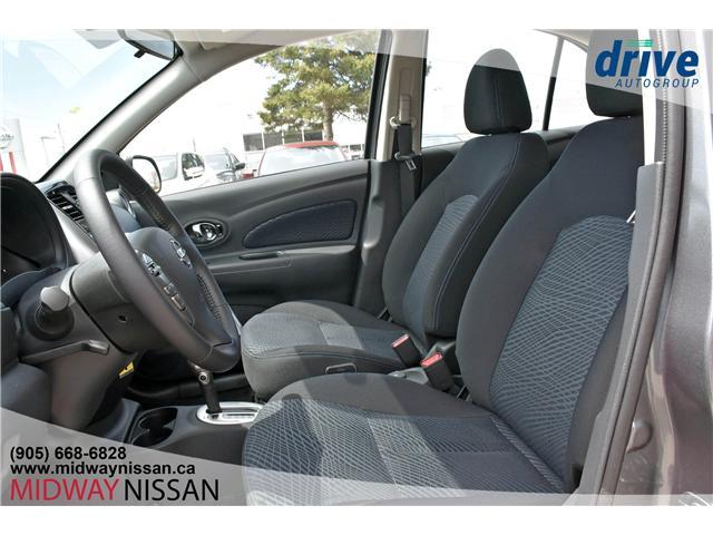 2018 Nissan Micra SR (Stk: U1687) in Whitby - Image 13 of 21