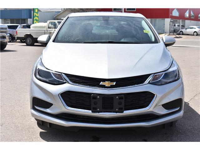 2018 Chevrolet Cruze LT Auto (Stk: p36337c) in Saskatoon - Image 3 of 24