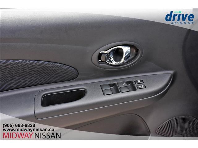 2018 Nissan Micra SR (Stk: U1687) in Whitby - Image 14 of 21