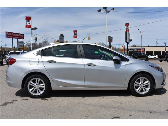 2018 Chevrolet Cruze LT Auto (Stk: p36337c) in Saskatoon - Image 5 of 24
