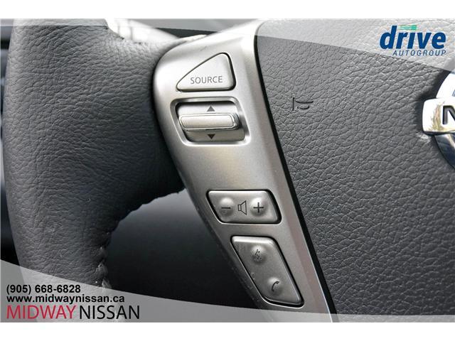 2018 Nissan Micra SR (Stk: U1687) in Whitby - Image 16 of 21