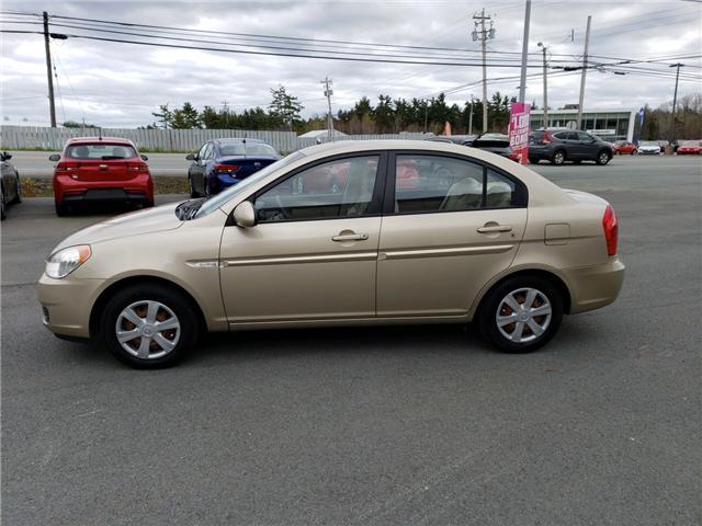 2007 Hyundai Accent GL (Stk: U1025A) in Hebbville - Image 2 of 20