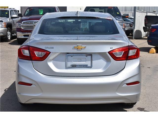 2018 Chevrolet Cruze LT Auto (Stk: p36337c) in Saskatoon - Image 7 of 24