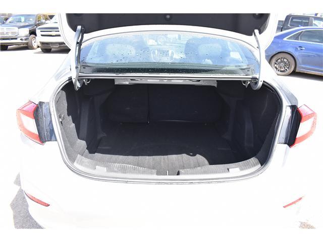 2018 Chevrolet Cruze LT Auto (Stk: p36337c) in Saskatoon - Image 8 of 24