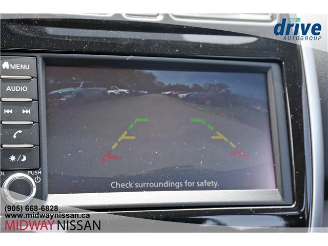 2018 Nissan Micra SR (Stk: U1687) in Whitby - Image 19 of 21