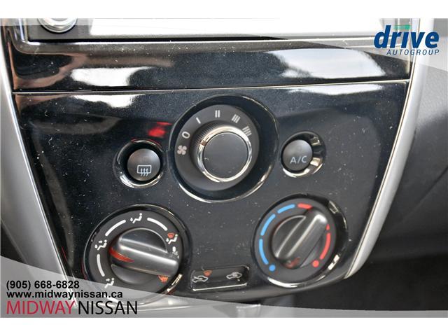 2018 Nissan Micra SR (Stk: U1687) in Whitby - Image 20 of 21