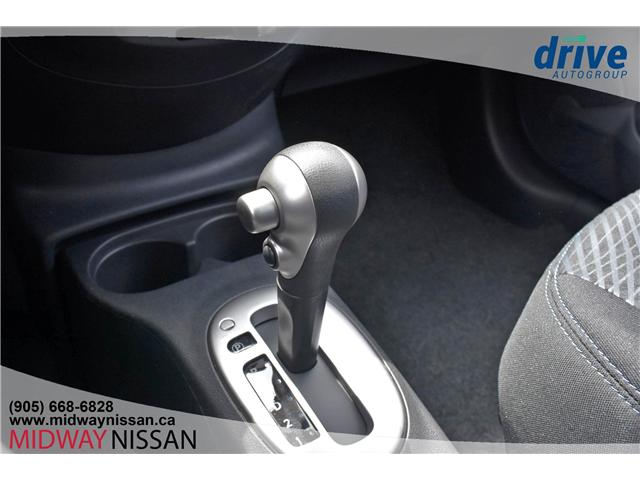 2018 Nissan Micra SR (Stk: U1687) in Whitby - Image 21 of 21