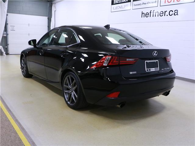 2015 Lexus IS 250 Base (Stk: 197115) in Kitchener - Image 2 of 28